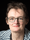 Professor Agnes van der Heide
